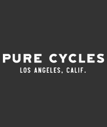 Pure Cycles Logo