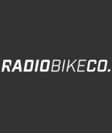 Radio BIke Co. Logo