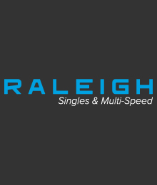 Raleigh Acoustic Logo