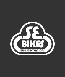 SE Bikes Logo