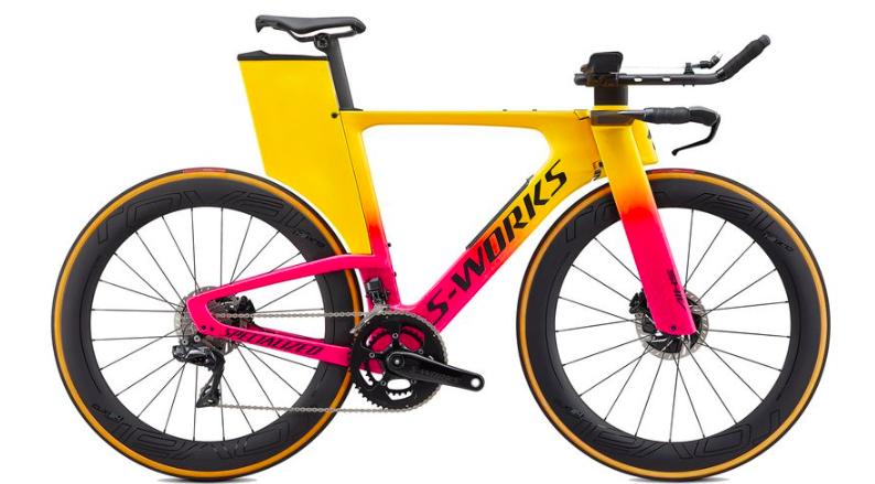 Specialized S-Works Shiv 2020 Triathlon Bike