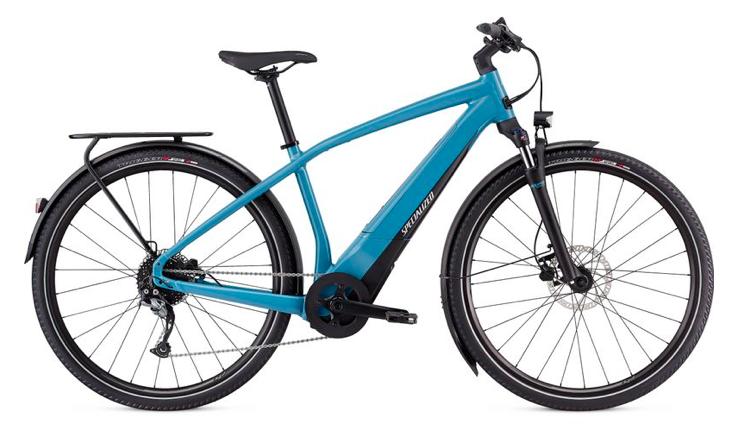 Specialized Vado 3.0 Electric Bike
