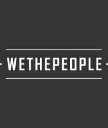 WETHEPEOPLE Logo