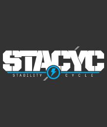StayCYC Logo