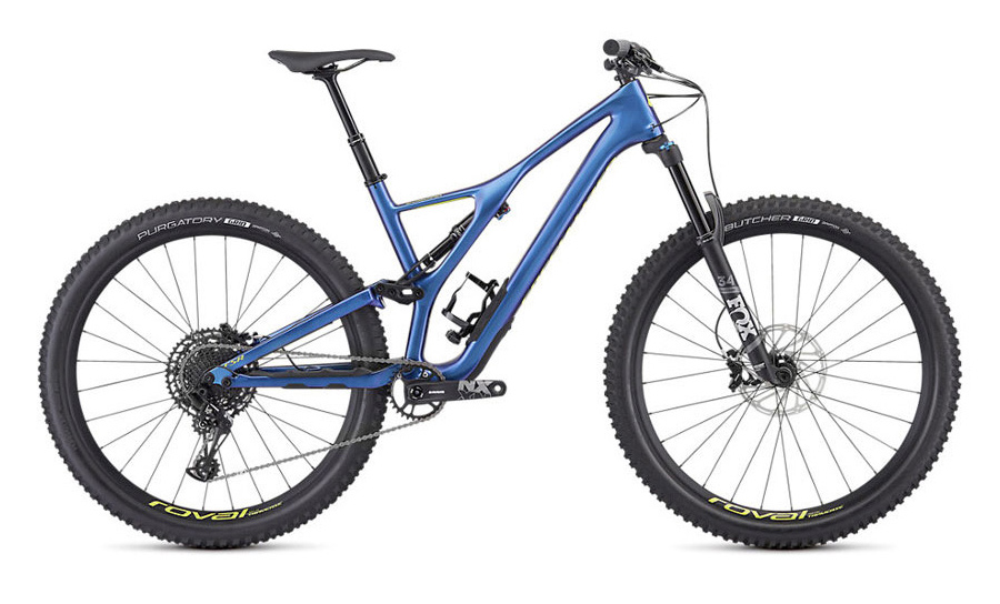 Shop The Best Mountain Bike Brands In The Midwest