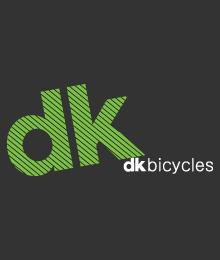DK Bicycles Logo