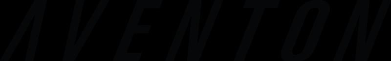 Aventon Bicycles Logo in Black