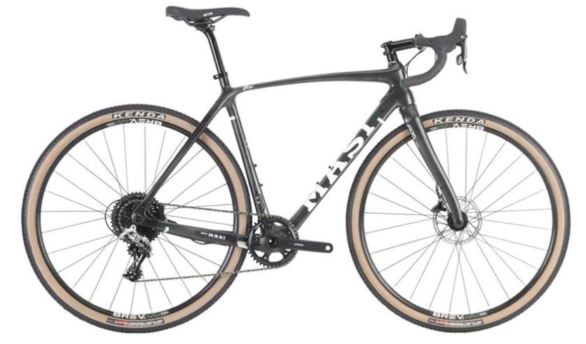 Masi 2018 CXGRc Road Bike Road Bike
