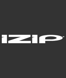 iZip Logo